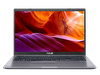 ASUS X509JB-BR202T i5-1035G1U 4GB 256 SSD NVIDIA MX110-2GB 15.6 '' Win10 Gri Laptop ( OUTLET )