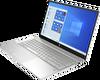 "HP Pavilion 15-eh0006nt 2L1C2EA AMD Ryzen5 4500U 8GB RAM 512GB SSD Vega8 15,6"" W10 Notebook"