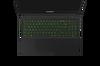 "Monster Tulpar T5 V20.2.1 Intel Core I7 10870H"" 16GB DDR4 Ram 1TB SSD Nvidia Geforce RTX3060 6GB MAX-P 15.6'' Notebook Siyah"