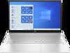 """HP Pavilion 15-eh0012nt 2N2L1EA AMD Ryzen5 4500U 8GB Ram 256GB SSD 15.6"""" FHD IPS W10H Notebook"""