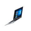 "Hometech Alfa 400C-14S Intel® Celeron N3350 2.4Ghz 3GB 32GB+500GB HDD Intel HD 500 14"" Gri Notebook"