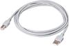 HAMA1,5 M GRİ USB PRINTER KABLOSU ( OUTLET )