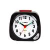 Mack Mct-888Bk Alarmlı Masa Saati