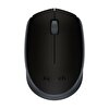 Logitech M171 Kablosuz Mouse (Siyah)
