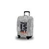 Mybag Typo Akıllı Valiz Kılıfı