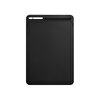 "Apple MPU62ZM/A 10.5"" iPad Pro Deri Zarf Smart Cover (Siyah)"