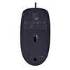 Logitech 910-005003 M100 Usb Mouse Siyah