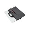 """Mack MCC-201 15.6"""" Belize Notebook Çantası Siyah"""