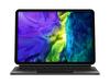 """Apple Magic Keyboard MXQT2TQ/A 11"""" iPad Pro 1. Ve 2. Nesil, iPad Air 4. Nesil Uyumlu Türkçe Q Klavye"""