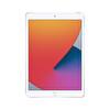 Apple iPad 8. Nesil 10.2'' 32 GB WifiCellular Gümüş Tablet  MYMJ2TU/A
