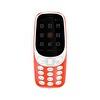 Nokia 3310 Kırmızı Cep Telefonu