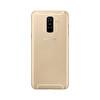 Samsung Galaxy A6+ A605F Gold Akıllı Telefon