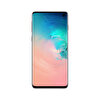 SAMSUNG GALAXY S10 G973F 128GB WHITE AKILLI TELEFON ( OUTLET )