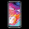 SAMSUNG GALAXY A70 A705F BLACK AKILLI TELEFON ( OUTLET )