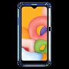 SAMSUNG GALAXY A01 BLUE AKILLI TELEFON ( TESHIR )