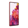 Samsung Galaxy S20FE Kırmızı Akıllı Telefon