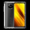 Xiaomi Pocox3 128 GB Gri  Akıllı Telefon