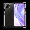 """Xiaomi Mi 11 Lite  6GB/128GB 6.53"""" Akıllı Telefon Siyah"""