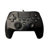 Kontorland PS4 Wireless Game Pad Siyah