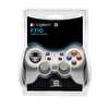 Logitech F710 Kablosuz Gamepad