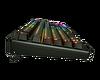 Cougar CGR-WM1SB-PURGB PURI RGB Gaming Klavye