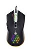 INCA IMG-347 Empousa RGB 7200 Dpi Macro Keys Professional Gaming Mouse