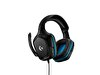 LOGITECH G432 7.1 SURROUND SOUND GAMING KULAKLIK - LEATHERETTE - USB  ( OUTLET )