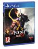 Nioh 2 PS4 Oyun