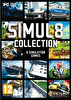 Simul 8 Collection PC Oyun