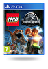 Lego Jurassic World PS4 Oyun