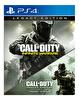 Aral Call Of Duty Infinite Warfare Legacy Ed. PS4 Oyun