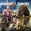 Aral Far Cry Primal Double Pack Ps4 Oyun