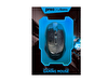 Preo My Game M06 Gaming Mouse (Mavi)