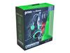 Preo My Game MGH06 Kulak Üstü Gaming Kulaklık Yeşil