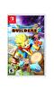 Nintendo Dragon Quest Builders 2 Switch Oyun