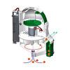 Clementoni Robotik Laboratuvarı Ecobot