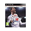 Aral Fifa 18 Legacy Edition Ps3 Oyun