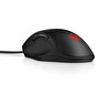 HP 1Kf75Aa Omen By Kablolu Gaming Mouse (Siyah)