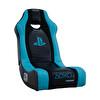 Adore X Rocker Sony Wraith Ses Düzenli Katlanır Oyuncu Koltuğu XR-513-SM-1 Siyah-Mavi