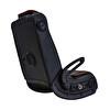 Adore X Rocker Sentinel, Ses Düzenli Katlanır Profesyonel Oyuncu Koltuğu XR-94-5-SK-1 Siyah-Kırmızı