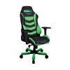 Adore DXRacer Profesyonel Oyun Koltuğu DX-OH-IS166-NE-1 Siyah - Yeşil