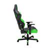 Adore DXRacer Oyun Koltuğu DX-OH-RB1-NE-1 Siyah - Yeşil