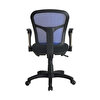 Adore Comfort Ultra Ofis Sandalyesi VLT-034-FM-1 Mavi