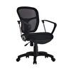Adore Comfort Ultra Ofis Sandalyesi VLT-034-FS-1 Siyah