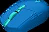 Logitech G G305 Lightspeed Kablosuz Oyuncu Mouse Mavi