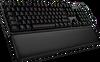 Logitech G513 Carbon RGB Mekanik Oyun Klavyesi