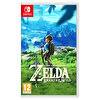 Nintendo The Legend of Zelda: Breath of the Wild  Switch Oyun