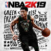 Sony Nba 2K19 Ps4 Oyun