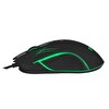Inca Img-339 Chasca 6 Led RGB Softwear/ Silent Gaming Mouse