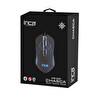 Inca Img-339 Chasca 6 Led RGB Softwear Sessiz Gaming Mouse